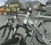 Idée de Sortie Montiéramey Location vélos CNA Voile