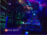 Idée de Sortie Pont Sainte Marie Laser Quest Troyes