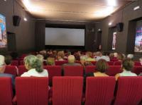 Idée de Sortie Florentin la Capelle Cinéma d'Entraygues