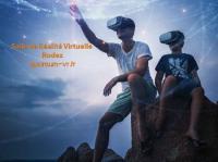Idée de Sortie Calmont Quantum VR