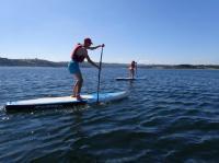 Idée de Sortie Prades Salars Grimpe et Cimes - Location stand up paddle