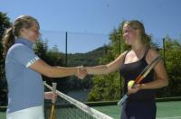 Idée de Sortie Graissac Tennis - AIROTEL Camping la Source