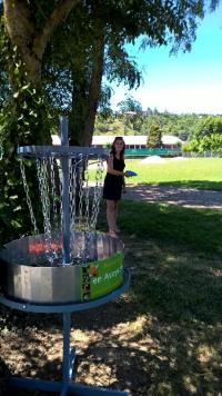 Idée de Sortie Martiel Disc-golf - Sports et Nature