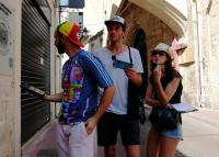 Idée de Sortie Montpellier LIVE CORP. ESCAPE GAMES EN EXTÉRIEUR