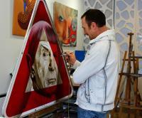 Idée de Sortie Castelnau d'Estrétefonds ATELIER D'ARTISTE WILLIAM RAYNAUD