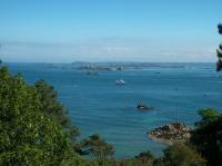 Idée de Sortie Île de Bréhat Traversées en vedette vers l'Ile-de-Bréhat