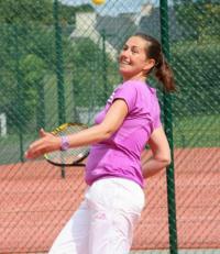 Idée de Sortie Plourhan Courts de tennis couverts et extérieurs Étables