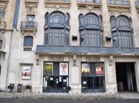 Idée de Sortie Villemoustaussou CGR CINEMAS LE COLISEE