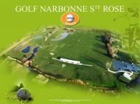 Idée de Sortie Bages GOLF SAINTE ROSE PITCH AND PUTT