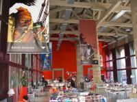 Idée de Sortie Carcassonne MEDIATHEQUE GRAIN D'AILE