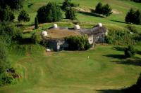 Idée de Sortie Herbeuval Maginot Line Golf Club