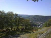 Idée de Sortie Yvernaumont Club Alpin Charleville Ardennes