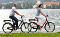 Idée de Sortie Landrichamps Location vélos à assistance électrique - Air d'Ardennes