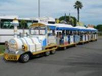 Idée de Sortie Le Grau du Roi Le petit Train du Grau du Roi
