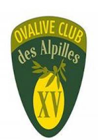 Idée de Sortie Aureille Ovalive Club des Alpilles