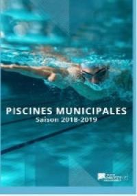 Piscine Saint-Charles Marseille 1er Arrondissement