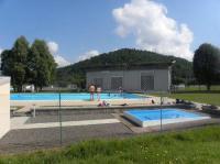 Idée de Sortie Fresse sur Moselle LA PISCINE DE PLEIN AIR DE SAINT MAURICE SUR MOSELLE