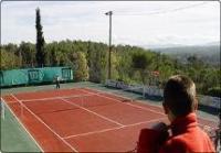 Idée de Sortie PACA Loisirs Tennis Club de l'Argelas