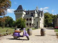 Idée de Sortie Vouvray RIDE IN TOURS