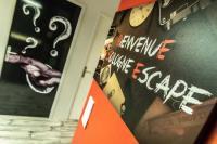 Idée de Sortie Mur de Sologne Sologne Escape Game