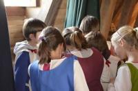 Idée de Sortie Belleville sur Loire Jeux de piste L'île au trésor et Voyage à travers le temps-fermé basse saison