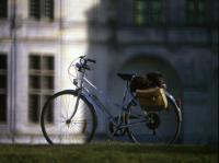 Idée de Sortie Fossé Itinéraires balisés Les Châteaux à Vélo