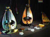 Idée de Sortie La Châtre Luthier - Facteur de vielle à roue - Sébastien Tourny