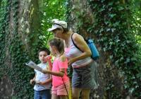 Idée de Sortie Belleville sur Loire Jeux de piste Berlod'iau, le monstre des puits et Découvre le Moyen-âge fermé en basse saison