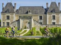 Cycles-Corrivaud--Chateau-Louy--David-Darrault Bourgueil