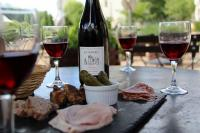 Idée de Sortie Richelieu Dégustation de vins du Rivau