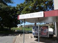 Idée de Sortie Sainte Foy la Grande Cinéma La Brèche