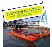 Idée de Sortie Lège Cap Ferret Cap Kayak Cata'C