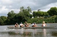 Idée de Sortie Saint Magne de Castillon Rowing Club Castillonnais