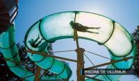 Idée de Sortie Villemur sur Tarn PISCINE MUNICIPALE DE BERNADOU