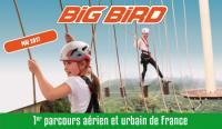 Idée de Sortie Campagne Big Bird