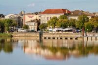 Idée de Sortie Libourne Port de Libourne - Saint-Emilion
