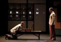 Idée de Sortie Barenton Bugny Théâtre à Laon : La machine de Turing