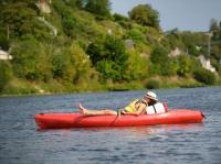 Idée de Sortie Cheillé Location Canoë-Kayak