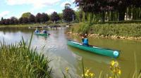 Idée de Sortie Saint Aignan Expérience Canoë Kayak