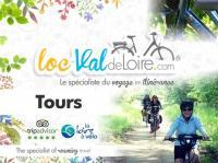 Idée de Sortie Chambray lès Tours Loc.Val de Loire® Point de location/dépôt