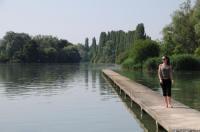 Idée de Sortie Saint Denis de Palin Base de Loisirs du Lac d'Auron