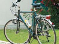 Idée de Sortie Cheillé Azay le Rideau Cycles