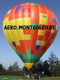 Idée de Sortie Tour en Sologne Aéro-Montgolfière