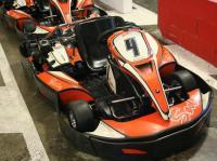 Idée de Sortie Chambray lès Tours Pôle karting service