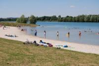 Idée de Sortie Pellevoisin Plan d'eau de Saint-Genou