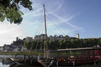 Idée de Sortie Rivière CNVL Compagnie de navigation Vienne Loire