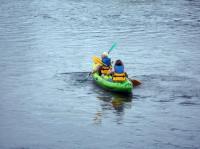 Idée de Sortie Montigny Canoë-kayak de loisir et de découverte sur le Loir