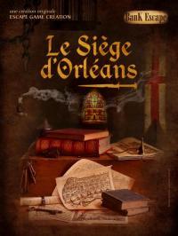 Idée de Sortie Orléans Bank Escape