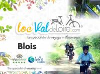 Idée de Sortie Fossé Loc.Val de Loire® Point de location/dépôt