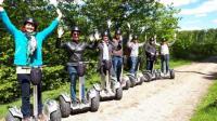 Idée de Sortie Azay le Rideau Gyroway - Balades en gyropode tout-terrain en Val de Loire
